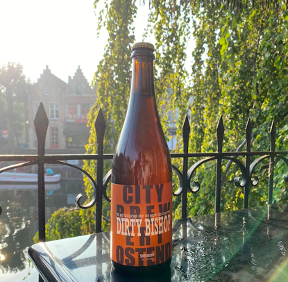 Picture of PROMO Dirty Bishop 7,5% 75cl