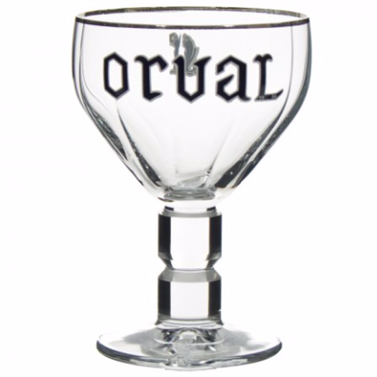 Picture of 1x33cl Glas Orval