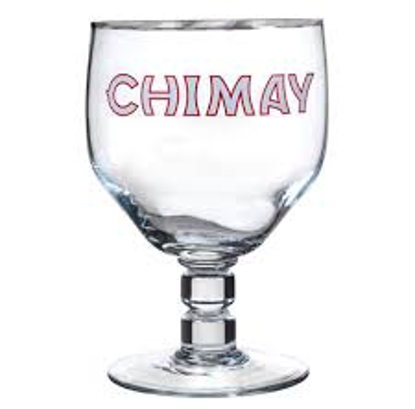 Picture of 1x33cl Glas Chimay