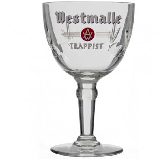 Picture of 1x33cl Glas Westmalle