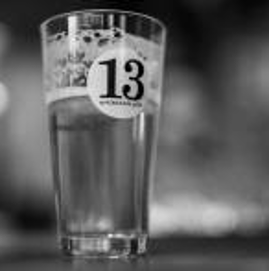 Picture of 1x25cl Glas 13beer