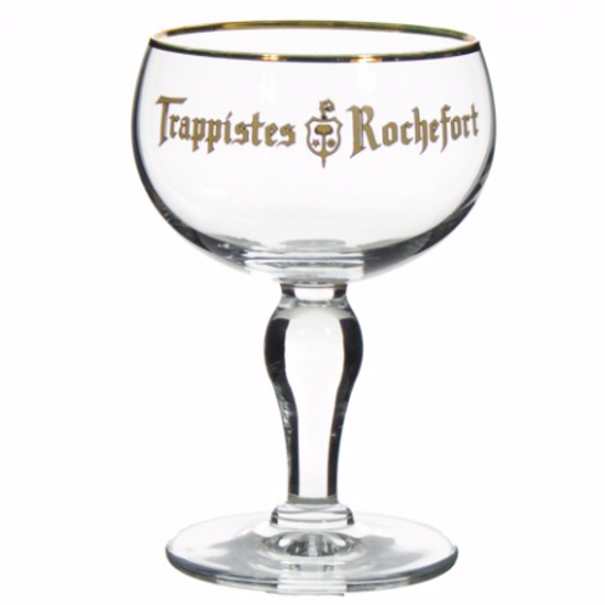 Picture of 1x33cl Glas Rochefort