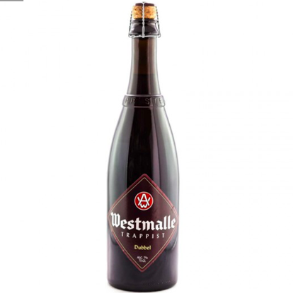 Picture of Westmalle Dubbel 75cl
