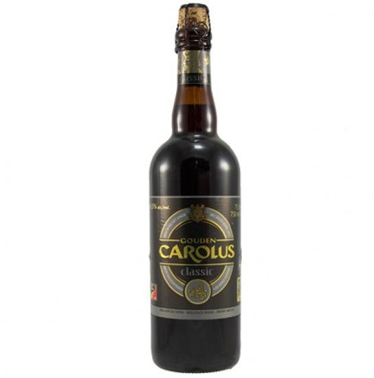 Picture of Gouden Carolus  8,5% 1x75cl