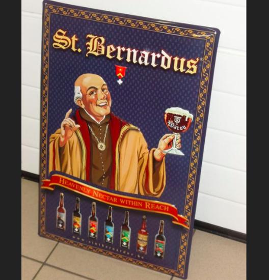 Picture of Sint Bernardus