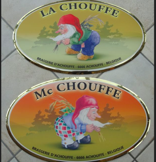 Picture of 2 x Chouffe