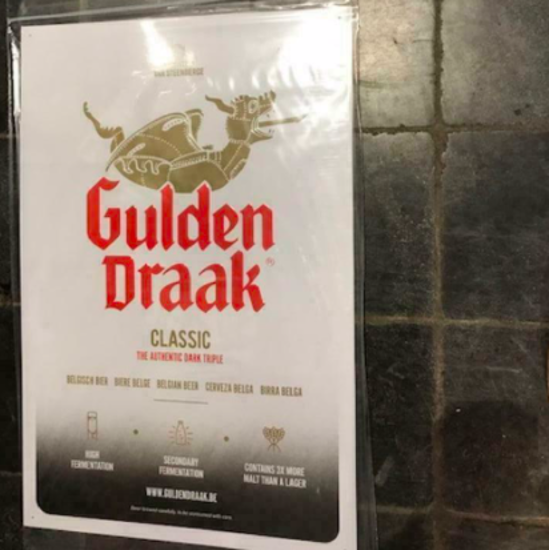 Picture of Gulden Draak Classic