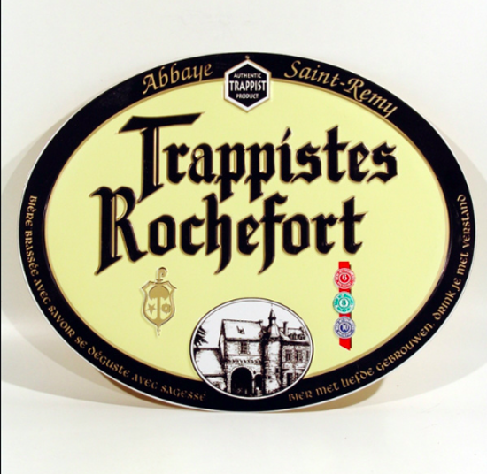 Picture of Rochefort Collectors series