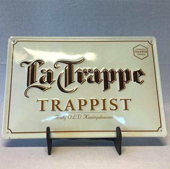 Afbeeldingen van La Trappe