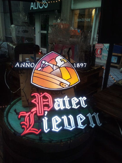 Picture of Pater Lieven