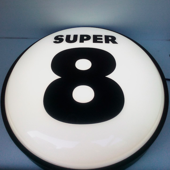 Picture of Super 8