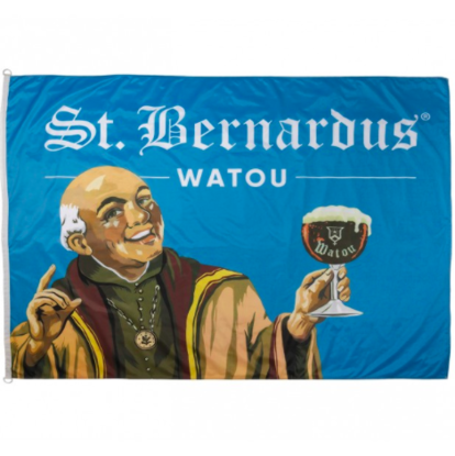 Picture of Vlag St. Bernardus