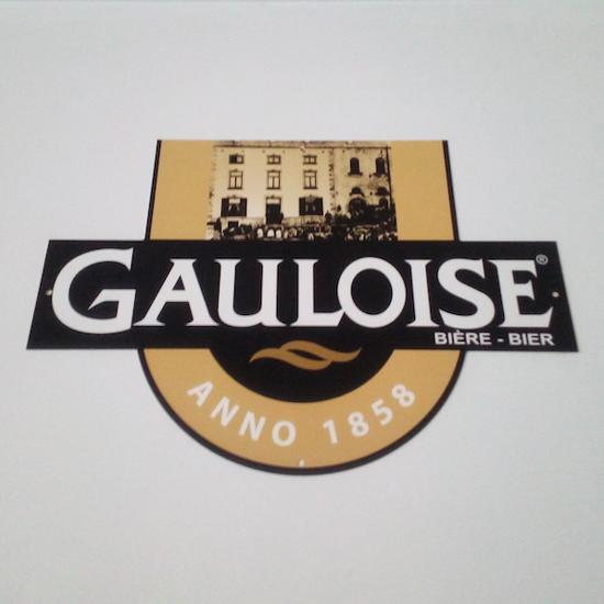 Afbeeldingen van Gaulloise