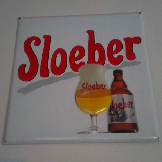 Picture of Sloeber