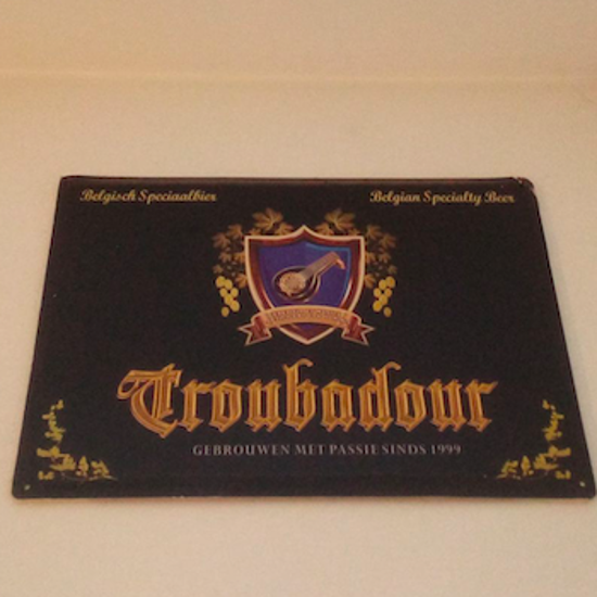 Picture of Troubadour