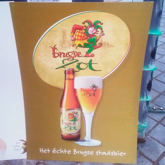 Picture of Brugse Zot