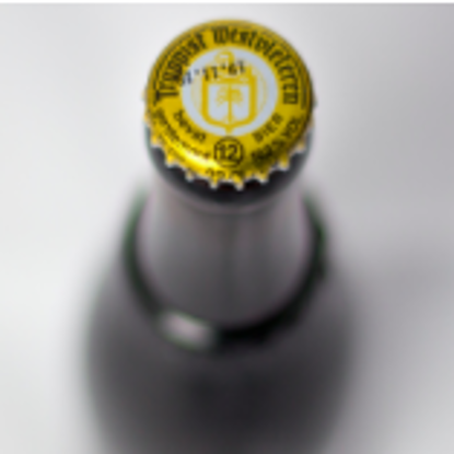 Picture of Westvleteren 12% 1x33cl + 1 glas