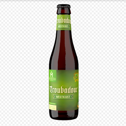 Picture of Troubadour Westkust 8,5% 1x33cl