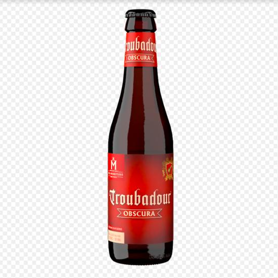 Afbeeldingen van Troubadour Obscura 8,2% 1x33cl