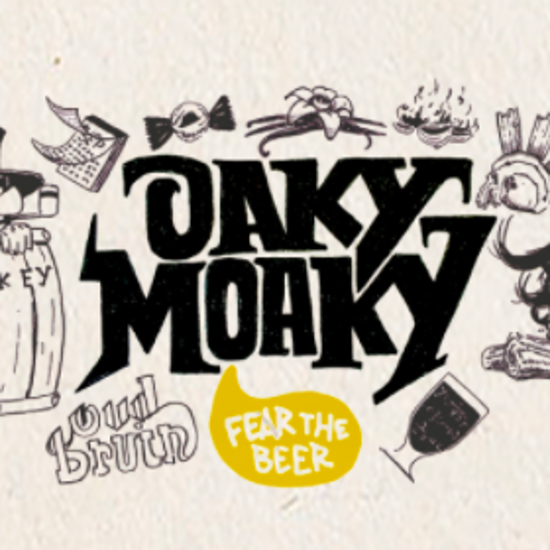 Picture of Oaky Moaky Editie 2019 7,5% 1x33cl