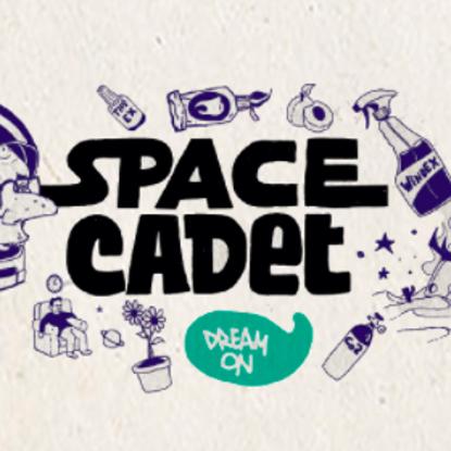 Afbeeldingen van Space Cadet 5% 1x33cl