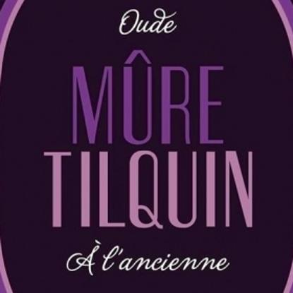 Afbeeldingen van Tilquin Mûre 6% 1x37,5cl