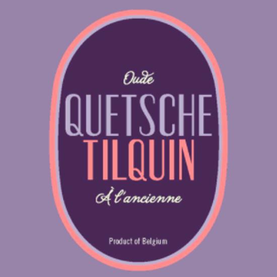 Afbeeldingen van Tilquin Quetsche 6,4% 1x75cl