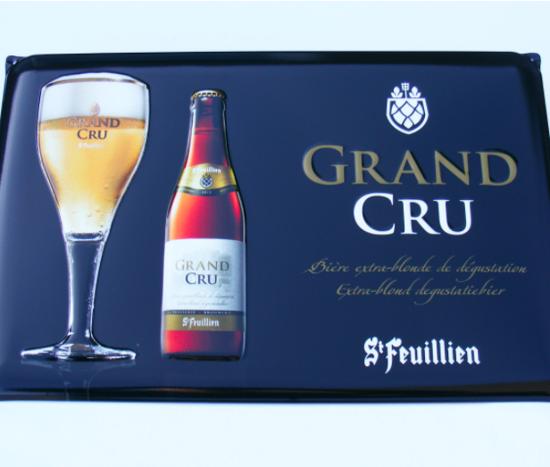 Picture of St. Feuillien Grand Cru
