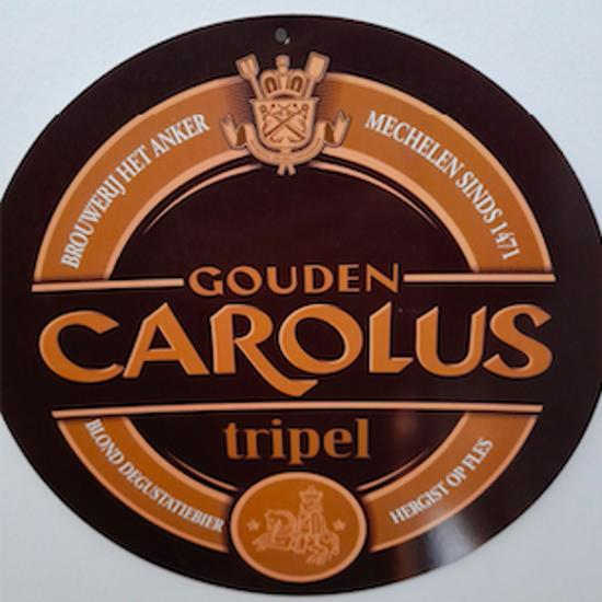 Afbeeldingen van Gouden Carolus Tripel
