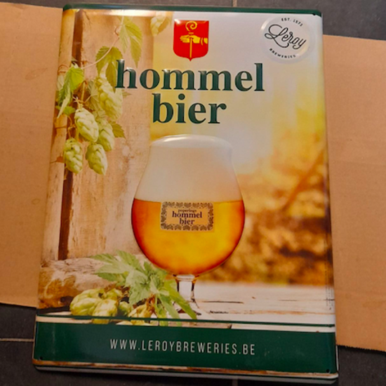 Picture of Hommelbier