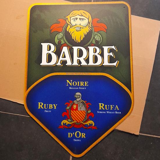 Picture of Barbe Brouwerij verhaeghe