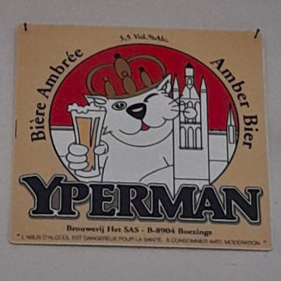 Picture of Yperman