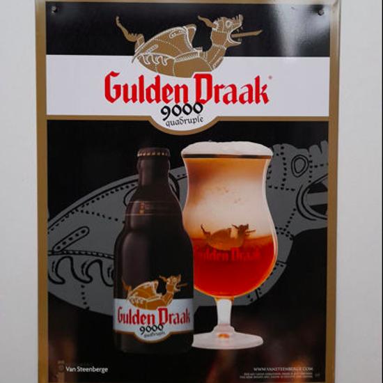 Picture of Gulden Draak 9000 Black