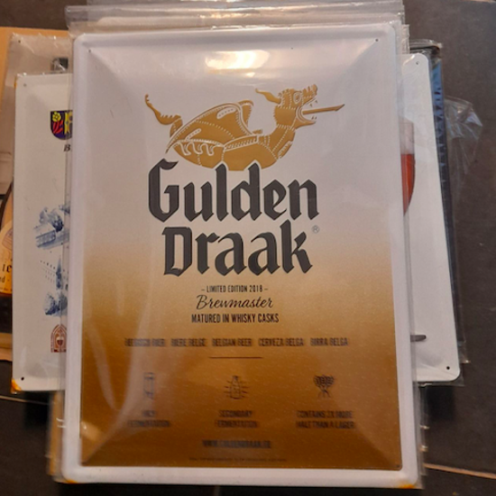 Picture of Gulden Draak  Brewmaster Limited edition 2018