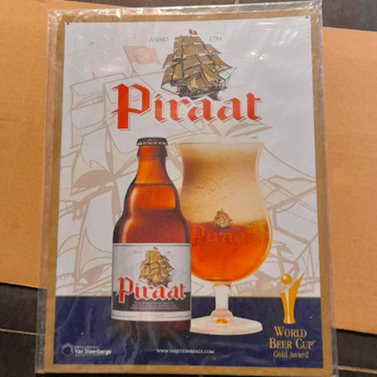 Picture of Piraat