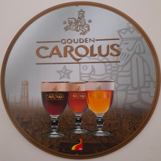 Afbeeldingen van Gouden Carolus