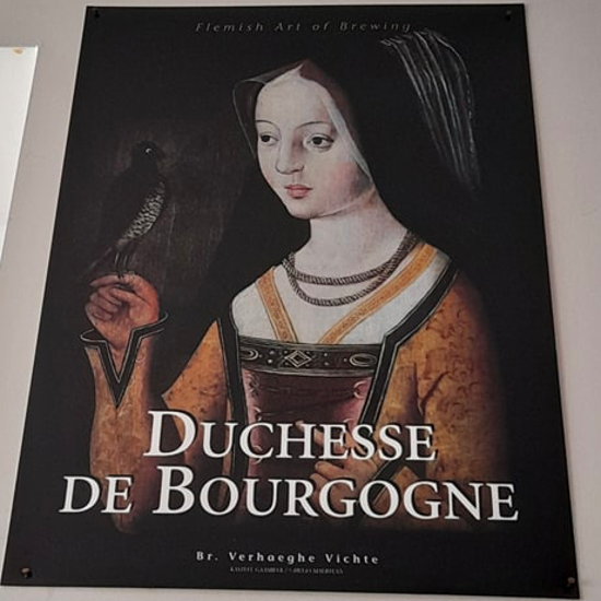 Picture of Duchesse de Bourgogne