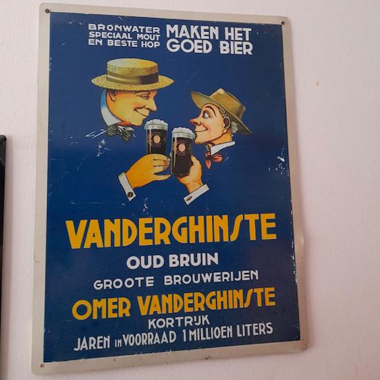 Picture of Vanderghinste Exclusief