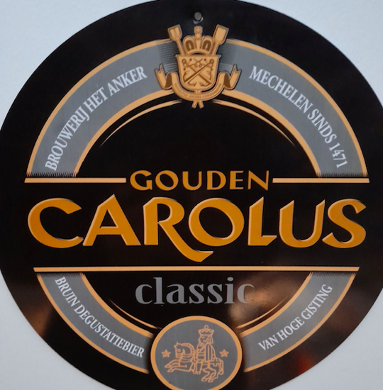 Afbeeldingen van Gouden Carolus classic