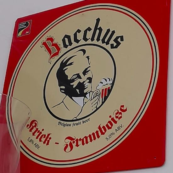 Picture of Vanhonsebrouck Bacchus