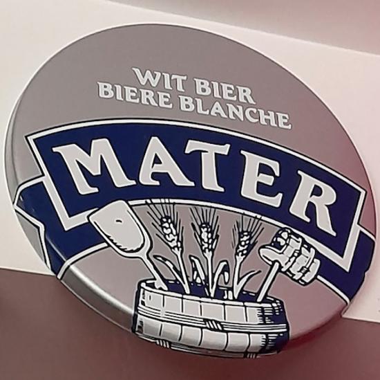 Afbeeldingen van Mater