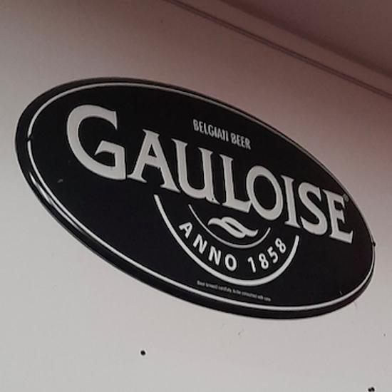 Afbeeldingen van Gauloise