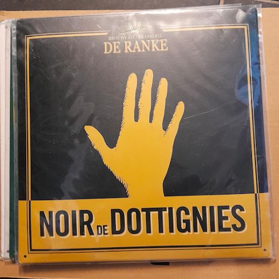 Picture of De Ranke Noir de Dottignies