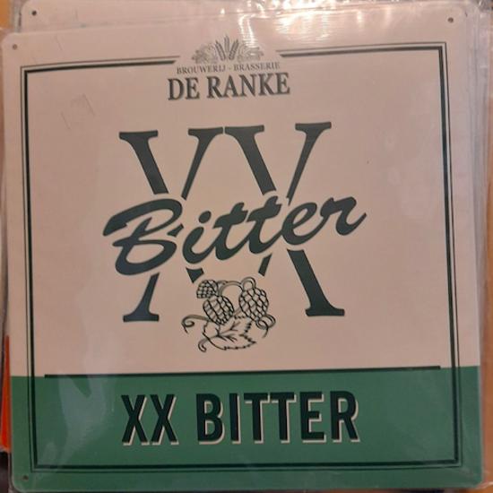 Afbeeldingen van De Ranke XX bitter