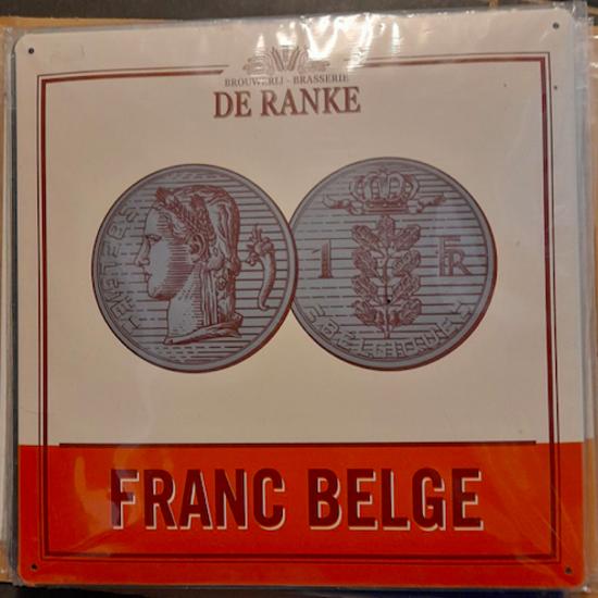 Picture of De Ranke Franc Belge