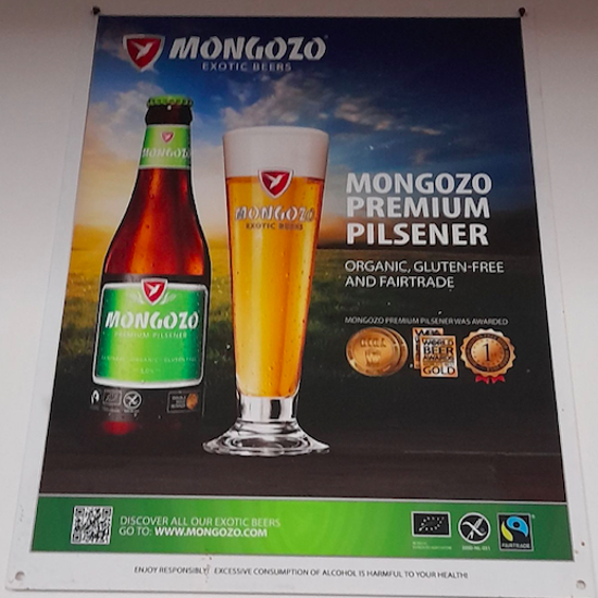 Picture of Mongozo