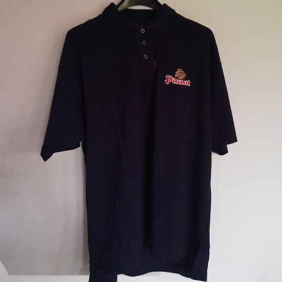 Picture of Polo Piraat (XL) Donkerblauw