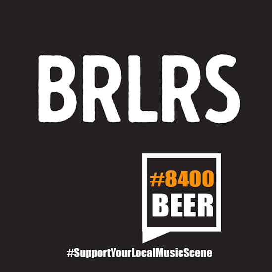 Picture of BRLRS' BEERBOX 12X33CL